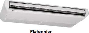 plafonnier